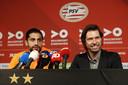 De huur van Ricardo Rodríguez werd door John de Jong succesvol afgerond, al speelde de Zwitser vorig jaar door de corona-crisis maar weinig voor PSV.