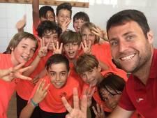 Spaanse jeugdcoach ontslagen na 25-0 zege