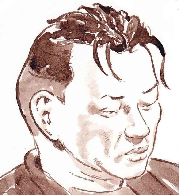 Jason Franklin (Jesse) R. Beeld Aloys Oosterwijk/ANP