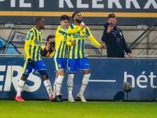 Strijdend RKC Waalwijk doet hele goede zaken met knappe overwinning op FC Groningen