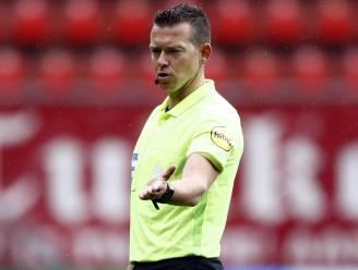 """""""Speler uit Eredivisie verdacht van matchfixing: politie start onderzoek"""""""