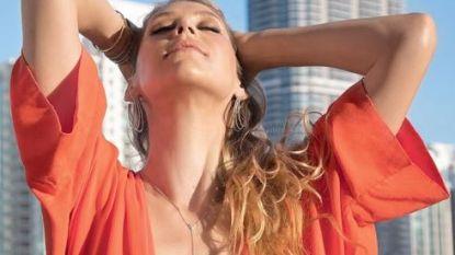 Anna Kournikova schittert in shoot voor Cosmopolitan, maar foto's vallen niet bij iedereen in de smaak