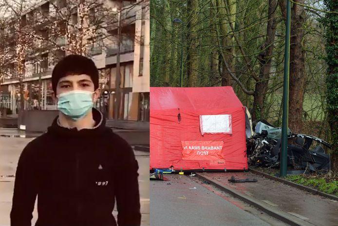 Turpal kwam op zondag 17 januari om het leven bij een zwaar verkeersongeval in Leefdaal.