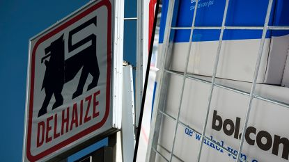 Delhaize wordt afhaalpunt voor pakjes bol.com