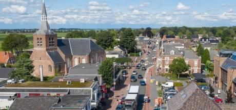 Onrust en zorgen in Oldebroek over veiligheid na reeks ernstige ongevallen op Zuiderzeestraatweg