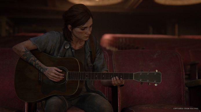 The Last of Us Part II sleepte maar liefst zeven prijzen in de wacht tijdens de Game Awards 2020.