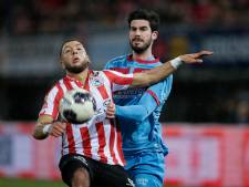 Verdediger Nacho van FC Twente naar NAC