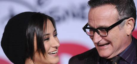 La fille de Robin Williams partage un tendre souvenir