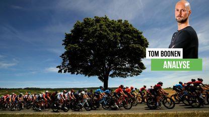 """Huisanalist Tom Boonen heeft zijn bedenkingen bij herschikte UCI-kalender: """"Waarom kan de Tour niet ingekort worden?"""""""