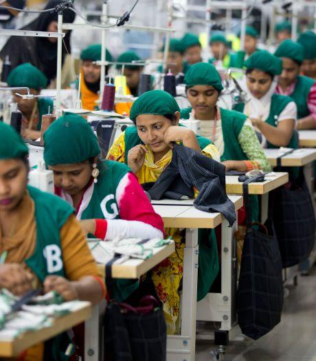 Hoe de Nederlandse modesector misstanden in buitenlandse fabrieken probeert te verdrijven