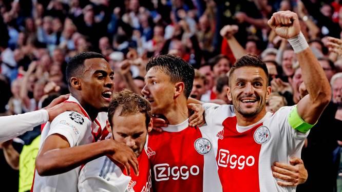 Hoe houdt Ajax zich straks in de eerste serieuze test van dit seizoen?