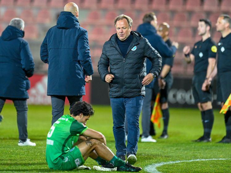 Samenvatting |  Jong Ajax - De Graafschap