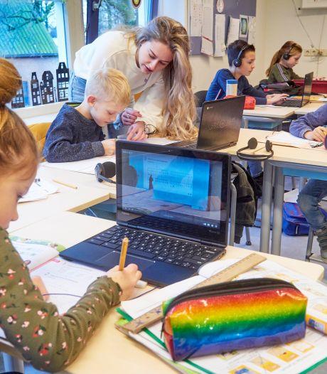 Laatste jaren behoorlijk wat fusies schoolbesturen: als het goed is, merken leerling en ouder er niks van
