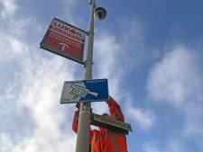 Camera's rondom stadhuis Gorinchem blijven tot volgend jaar maart staan