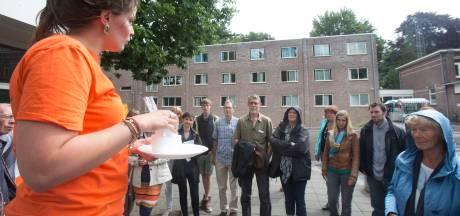 Wageningen na 28 jaar op de vingers getikt over uitbreiding azc De Leemkuil