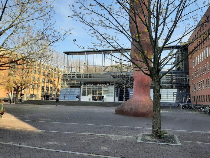De rechtbank Midden-Nederland doet op 4 januari uitspraak.