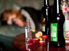'Corona-onderzoek' GGD: Twentse jongeren bewegen minder, eten ongezonder en drinken vaker alcohol