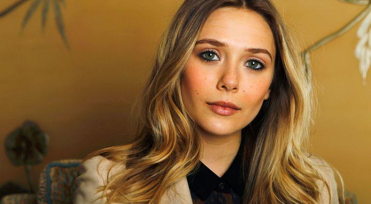 Elizabeth Olsen. Beeld REUTERS