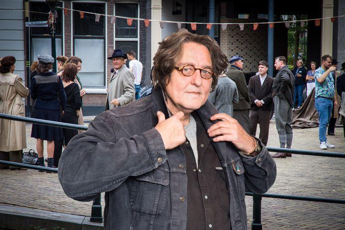 Kees Thies over de première van Lyrebird, die deels werd opgenomen in Dordrecht.