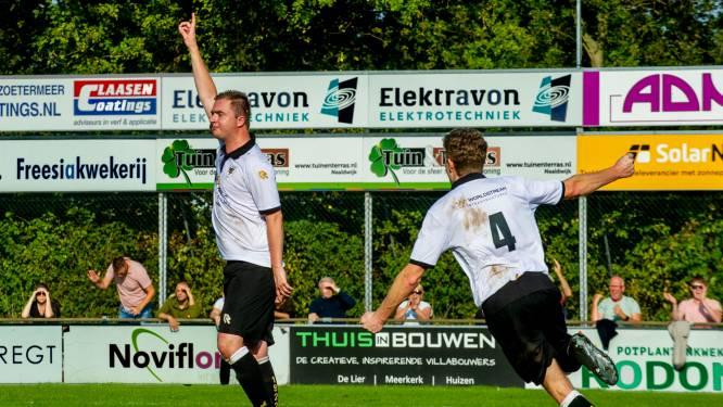 Overlijden van Jan Goedendorp kort na derby komt hard aan bij VV Naaldwijk en KMD: 'Een bevlogen man'