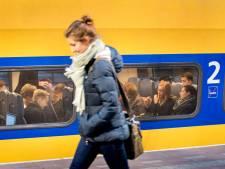 Minder treinen tussen Deurne en Horst-Sevenum door defecte trein
