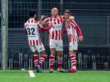 Samenvatting | TOP Oss zet zegereeks voort tegen Jong Ajax
