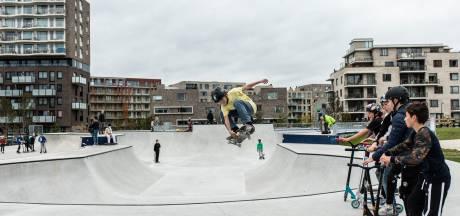 Amsterdam zet de komende jaren vol in op urban sports