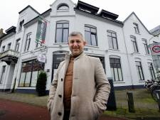 Hotel Merks in Roosendaal: Meer kamers, maar niet meer gasten