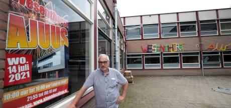 Met het afscheid van de Wesenthorst verdwijnt voortgezet onderwijs  uit Ulft