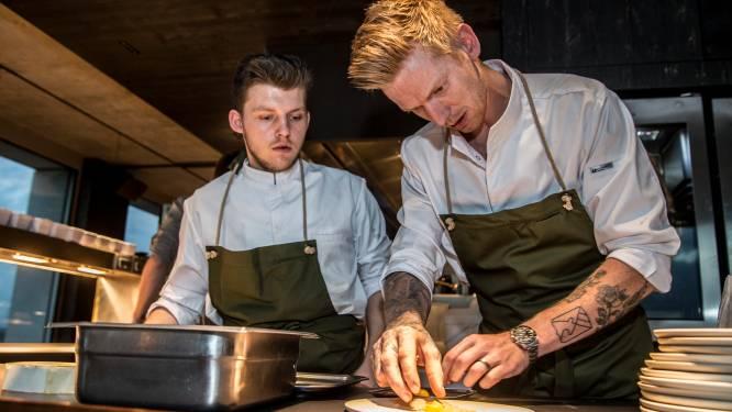 """Vijf restaurants op drie jaar voor chef-kok Alex Verhoeven: """"Liever vijf kwaliteitsvolle zaken dan één kans op een Michelinster"""""""