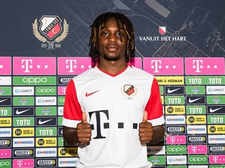 Officieus debuut lonkt voor Zagre bij FC Utrecht, misschien wel de opvolger van Warmerdam