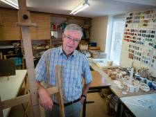 Ron van Hoeven nieuwe voorzitter Creatief Collectief: 'Cultuur is voor iedereen belangrijk'