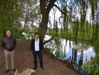 """""""Natuurmoord in Heilige Geestmolenstraat"""": Buren kanten zich tegen tweesporenpad op Durmedijk"""