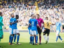'Videoref' Pol van Boekel volgt het WK achter zijn eigen tv-scherm