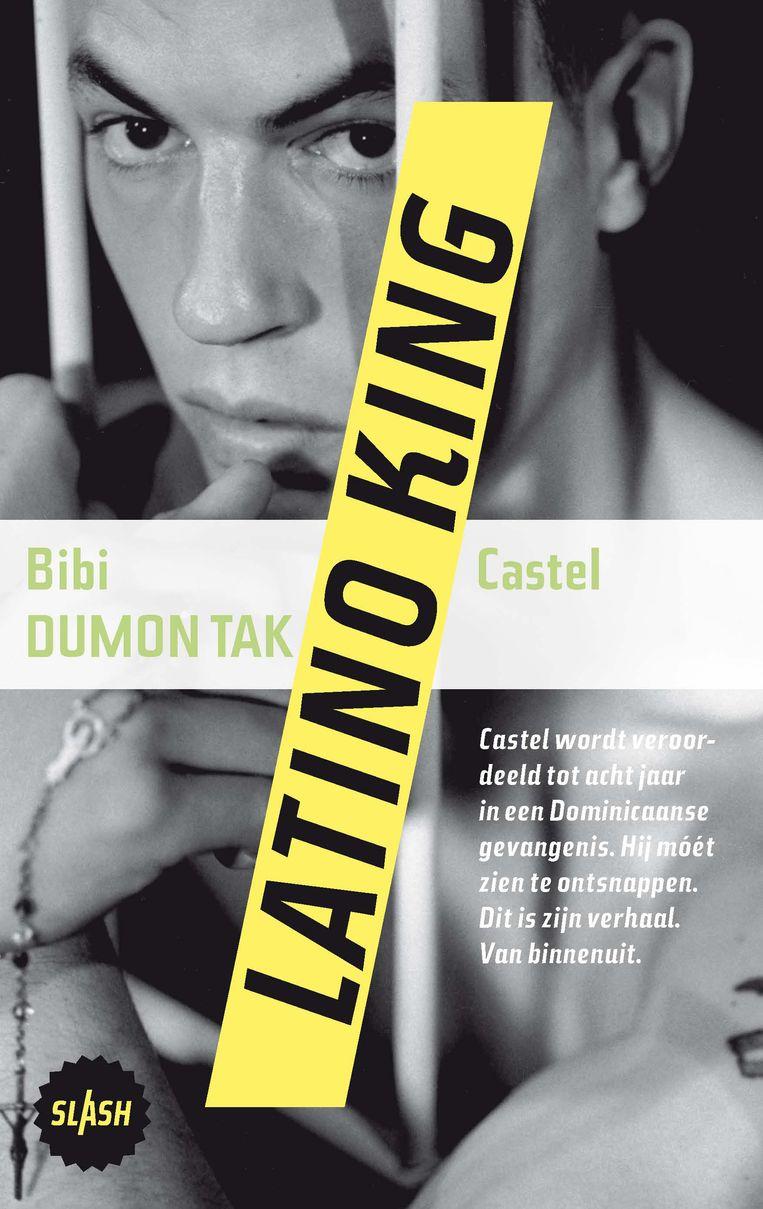 Latino King, Bibi Dumon Tak, Querido, €16,99, 13+. Beeld