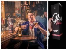 Gladjakkers komt met eigen bier: 'Een donderslekker sappie'