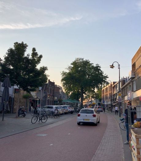Eindhoven overweegt volgend jaar groter deel van de Kruisstraat af te sluiten: 'Showgedrag is terugkerend probleem'
