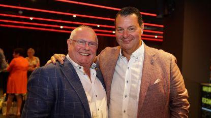 Peter Callant niet langer voorzitter van KV Oostende,  Frank Dierckens neemt fakkel over