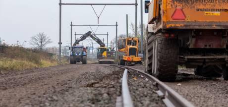 Megaklus bij aanleg metrolijn naar zee: 4000 ton aan steentjes hergebruikt