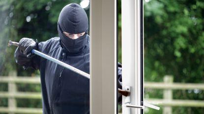 Inbrekers slaan toe: geld en juwelen gestolen