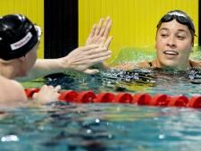 Enorme druk bij zwemploeg: steun NOC*NSF staat op de tocht