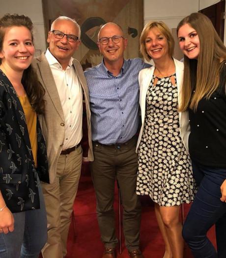 D66 Oisterwijk: 'We houden vertrouwen in PrO'