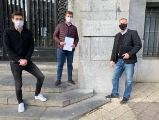 """Aalsterse moslim Stijn zet vernieuwing Moslimexecutieve in beweging: """"Tweede grootste geloofsgemeenschap in België verdient waardige vertegenwoordiger"""""""