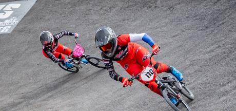 Wijchense BMX-zussen Smulders streven naar 'sister act' op Spelen
