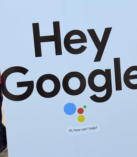 Google werkt aan stemfunctie om aankopen via Assistant te bevestigen