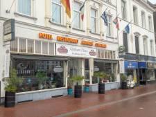 Omstreden hotelbaas Arnhem moet restaurant in Duiven gedwongen verkopen