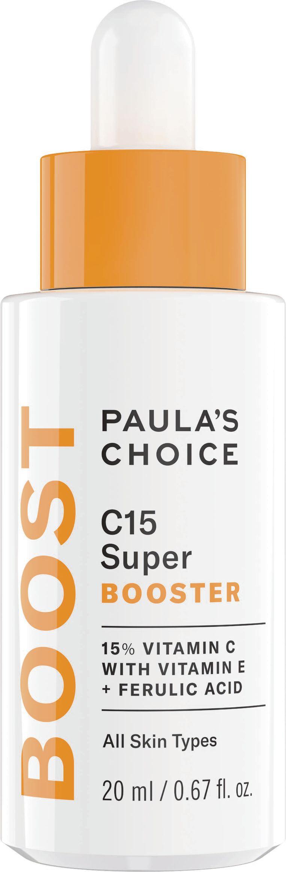 Paula's Choice C15 Super Booster € 54 Beeld