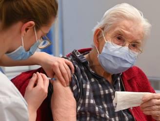 Tot nog toe drie meldingen van milde bijwerkingen door coronavaccins in België