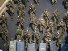 VN vreest 'nog meer gruweldaden' in Myanmar terwijl leger bijeenkomt