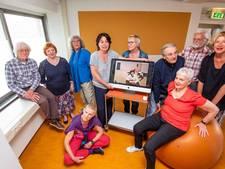 Verpleeghuis Vreugdehof transformeert tijdelijk in museum